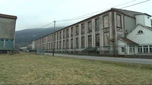 L'usine de la Médelle